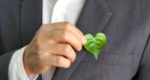 Green Heart of CSR