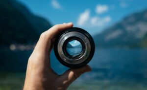 Looking through a lens at Professional Services ESG