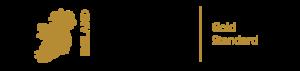 Best Managed Companies Gold Standard Logo 2021